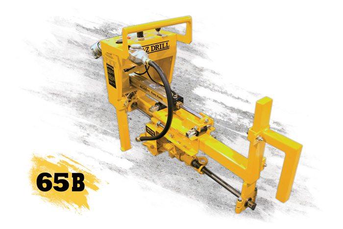 Single Drill 65B